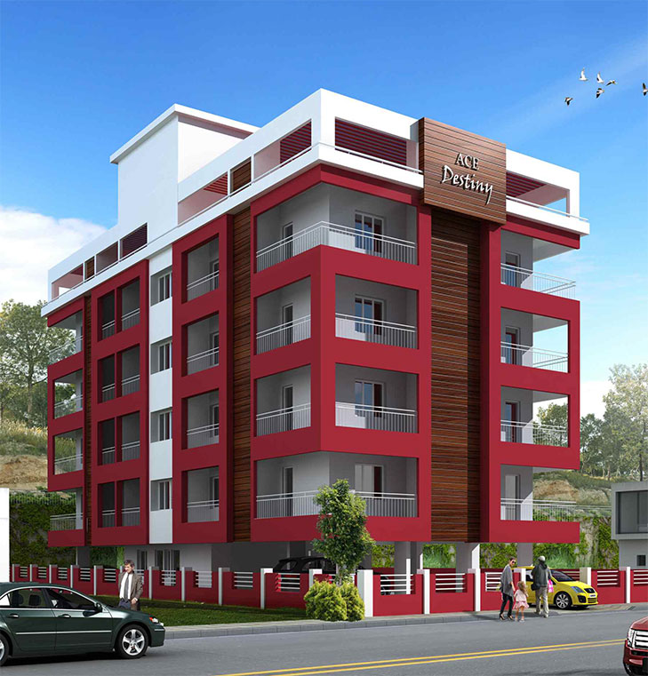 mangalore apartments